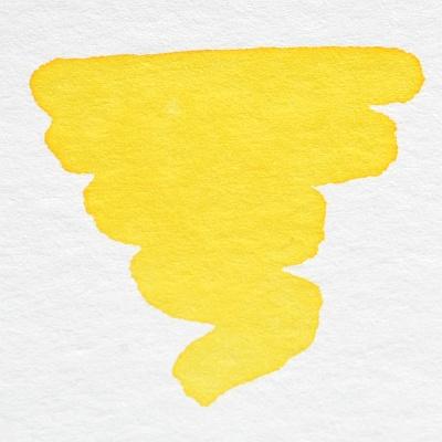 Inkebara žlutá ohnivá