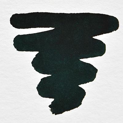 Inkebara černavá