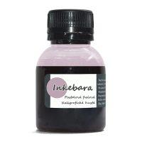 Kaligrafický inkoust Inkebara pastelová fialová, 60 ml