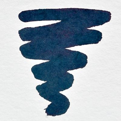 Inkebara modrá půlnoční