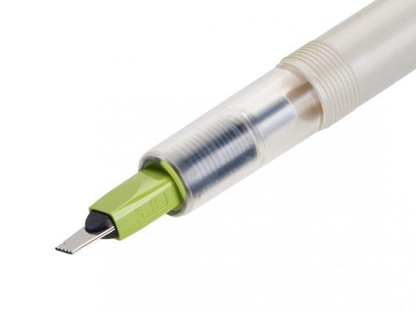 Parallel pen hrot